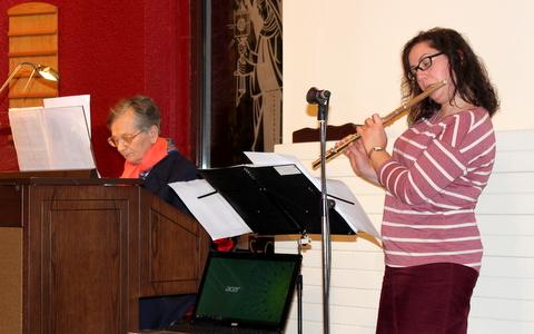 St. Fergal's Carol Concert 028